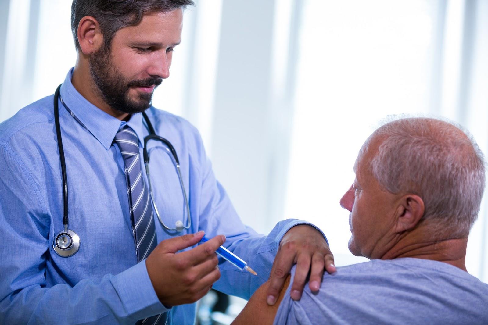 House of Herpesians: 水疱瘡ワクチンを使って、症状が改善!(体験談)
