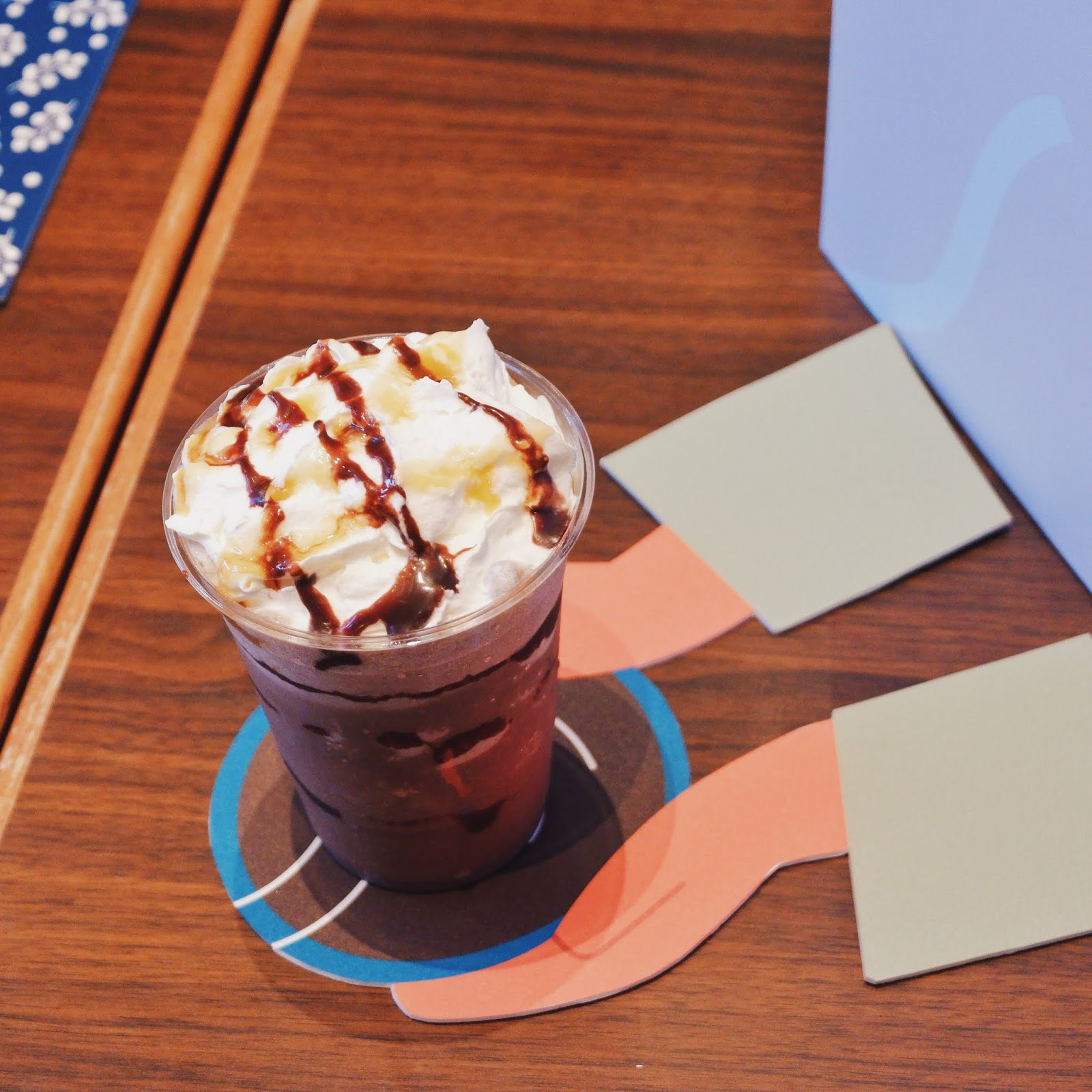 Gifting Grateful With The Coffee Bean Tea Leaf Philspectives
