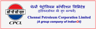 CPCL Junior Engineer Assistant Trainee Previous Question Papers PDF