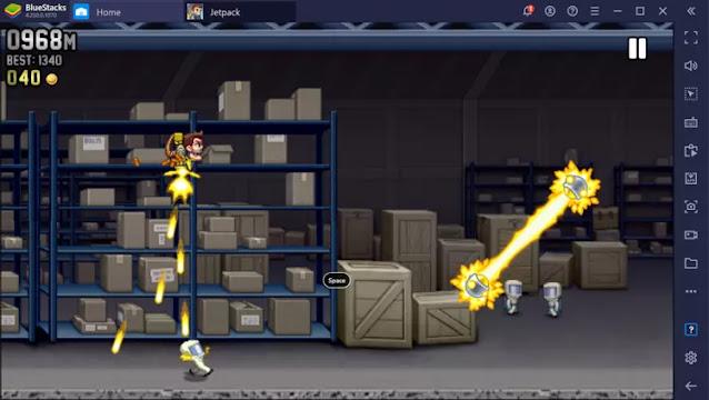 Juega juegos de Android en PC con BlueStacks