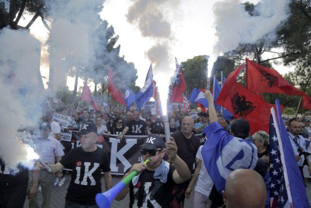Αλβανία: Απαγόρευση εξόδου από τη χώρα για όσους εμποδίσουν τις εκλογές