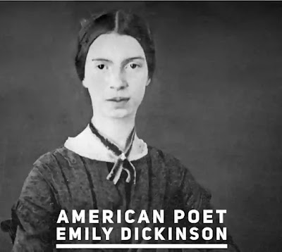 Emily belonged to a talented family whose members were dependent on one another for delight. All the members respected Dickinson's choice of contemplative life. Dickinson's father is generally considered to be a very domineering, almost a formidable personality, who dominated the lives of all his children.