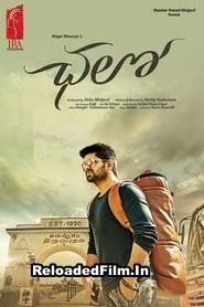 Chalo (2018) Full Movie Download in Hindi 1080p 720p 480p