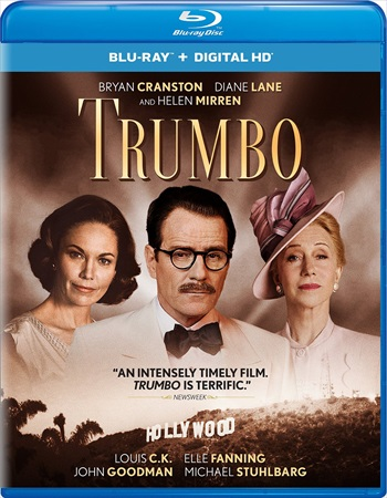 Trumbo 2015 English 480p BRRip 350mb ESubs