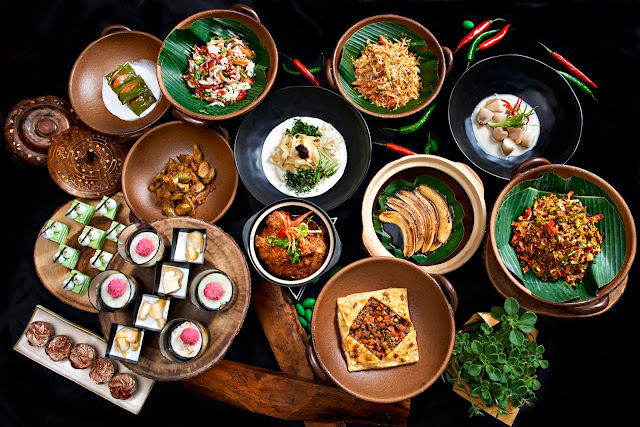 Marriott Bonvoy Portfolio of Hotels in Malaysia Now Available on GrabFood