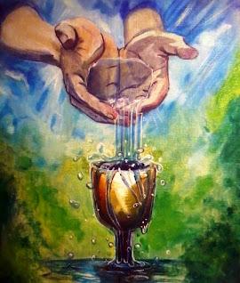 pregação sobre unção