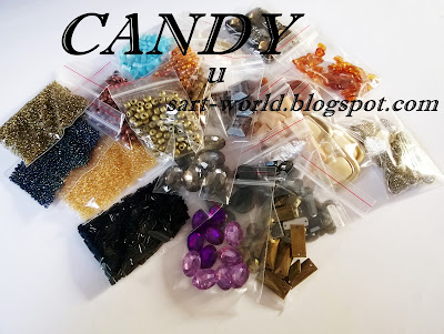 Candy u sart-world