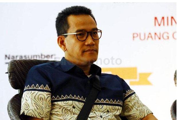 Refly Harun Berharap Penegak Hukum Bisa Cerna Pesan JK