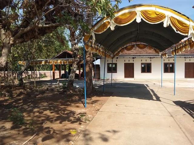 Acara Haul Mbah Arshojoyo Yang Ke 61 Dukuh Mrican Desa Honggosoco Jekulo Kudus