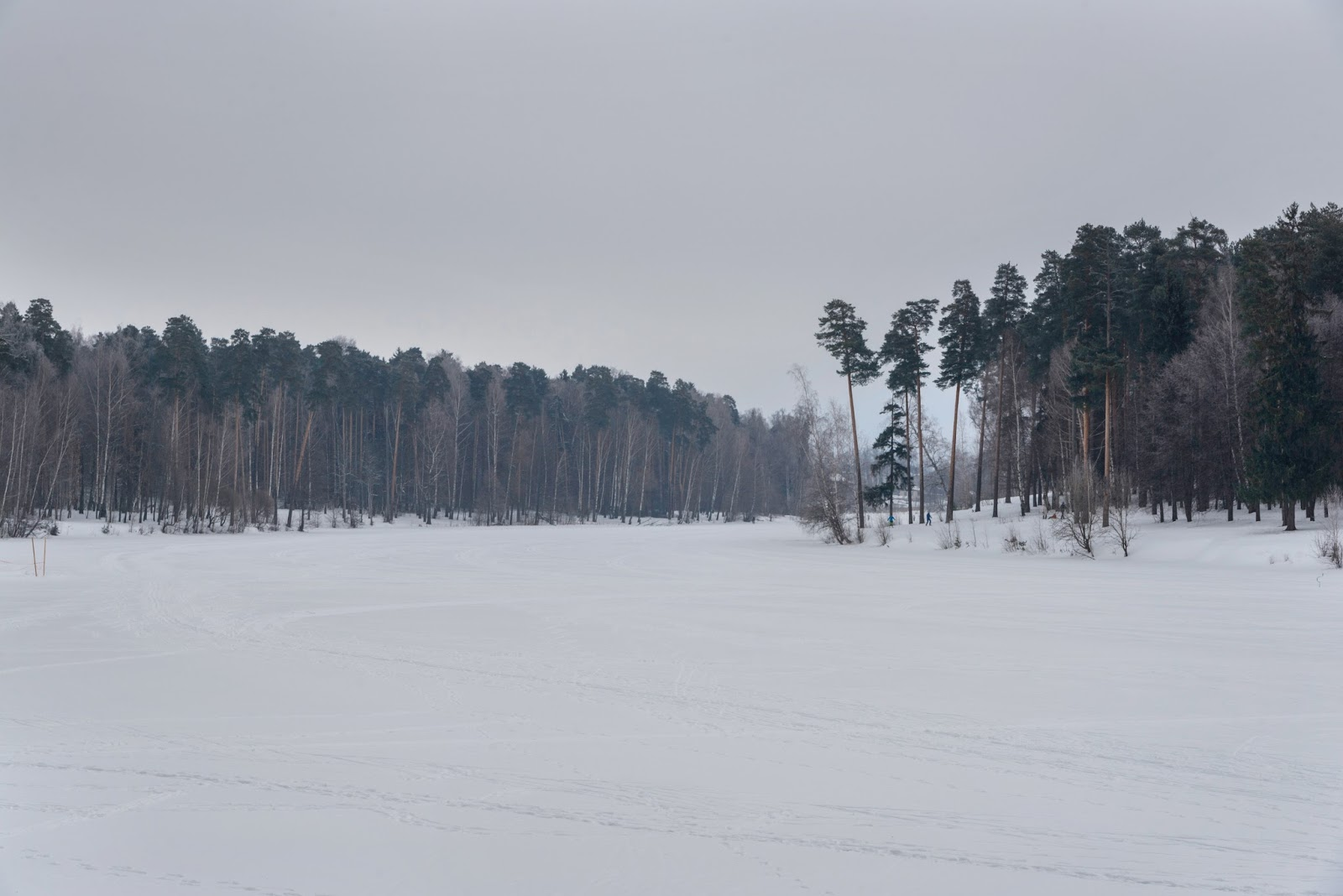 Парк 1905 года в Иваново