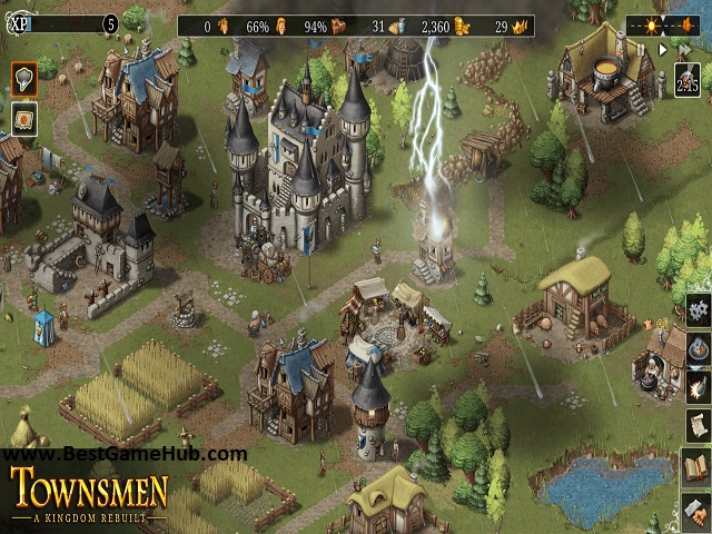 Townsmen A Kingdom Rebuilt High Compressed Download Free