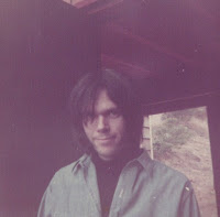 Neil Young Topanga Home Studio