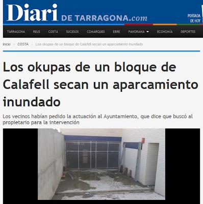 http://www.diaridetarragona.com/costa/22490/los-okupas-de-un-bloque-de-calafell-secan-un-aparcamiento-inundado-