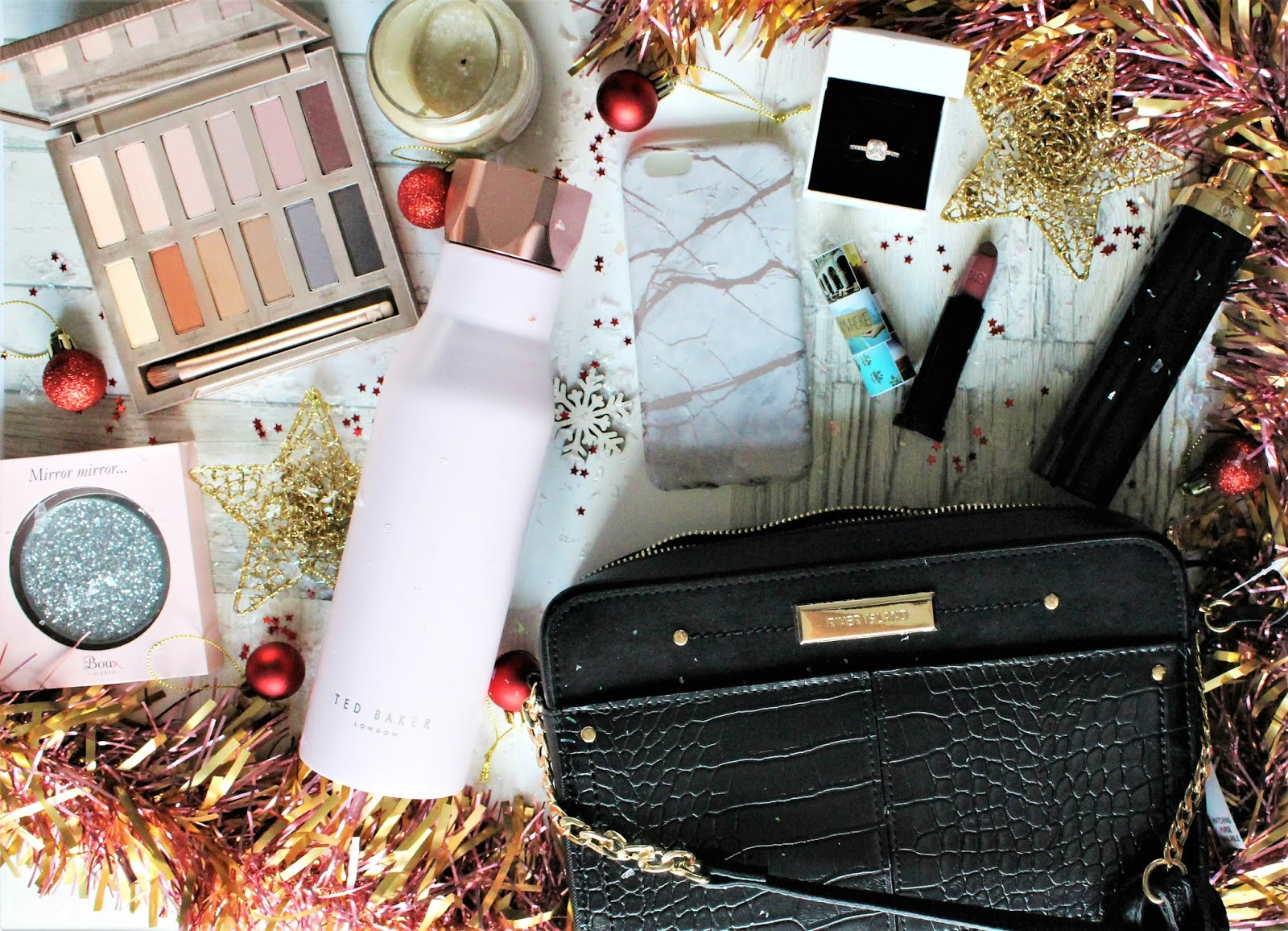a luxury christmas gift guide