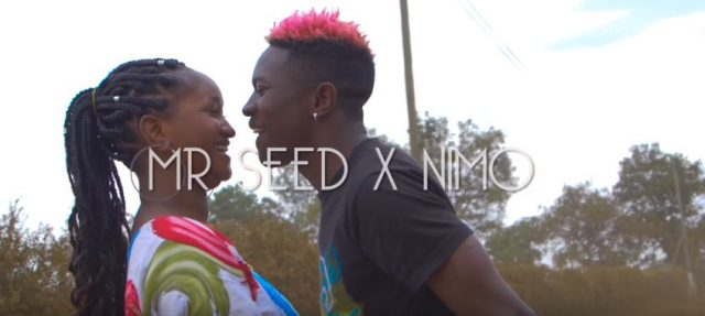 VIDEO   Mr Seed Ft Nimo - Superstar (Official Video) Mp4 DOWNLOAD