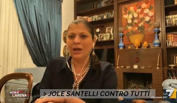 """Coronavirus, Jole Santelli: """"In Calabria abbiamo tamponato bene"""""""