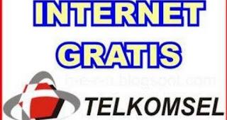 Kode APN Telkomsel Internet Gratis Terbaru 2019