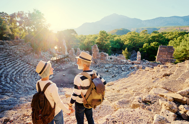 Baby boomer travelers – A remunerative demographic