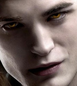 Twilight Edward Eyes Closeup