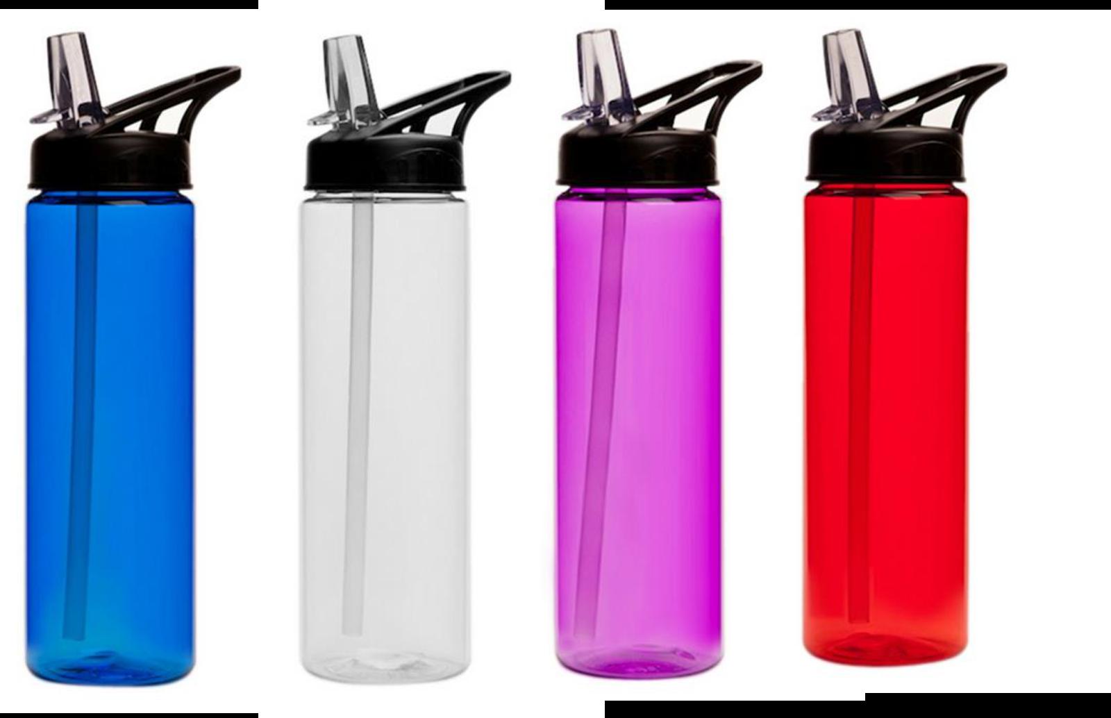 De Vinyl Summit Tritan Sports Bottle 24 Oz Color Choices
