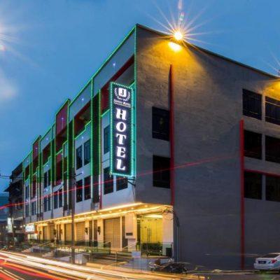 Review J Suites Hotel Kuala Terengganu