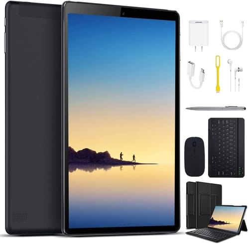 Review AItszon High Performance 2 in 1 Tablets