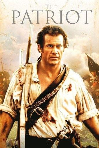 The Patriot (2000) ταινιες online seires oipeirates greek subs