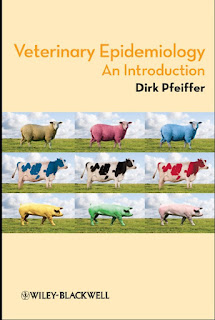 Veterinary Epidemiology An Introduction 1st Edition