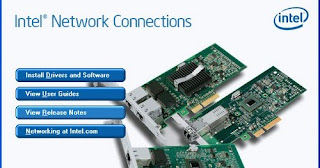 Network adapter driver for windows 7.