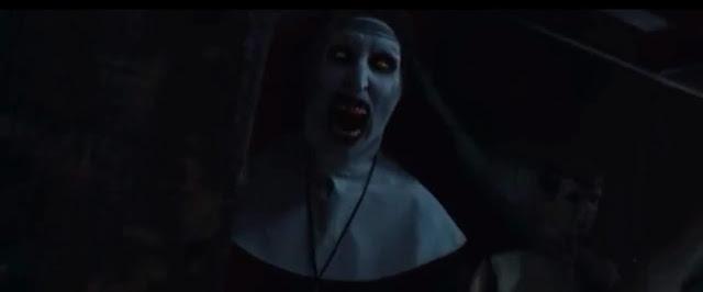 The Nun - Valak