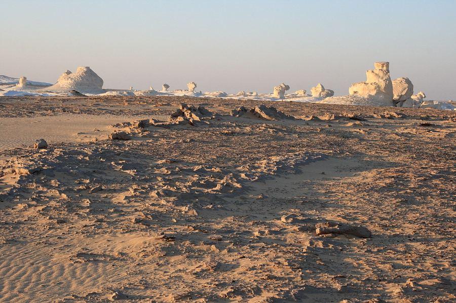 White Desert National Park Egypt 5