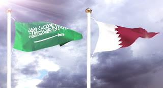 اعادة فتح الحدود البرية بين قطر و السعودية