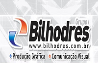 Produção Gráfica & Comunicação Visual | Bilhodres