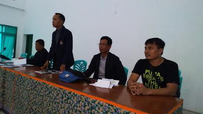 Pengkot Taekwondo Surabaya Adakan UKT di Kodam V Brawijaya