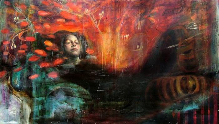 Фантастика и реальность. Sol Halabi 11