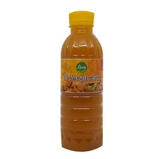 Minuman Lebaran