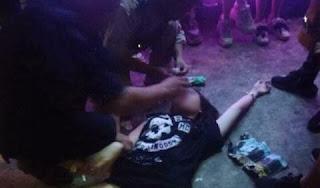 Đôi điều qua vụ việc 7 người chết tại đêm nhạc hội ở Hồ Tây