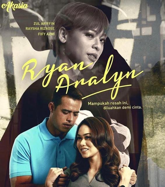Layan Episod Penuh Drama Ryan Aralyn