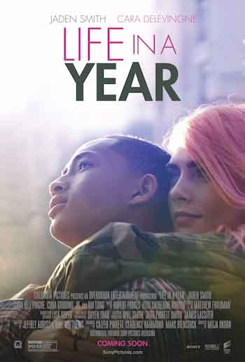 Life in a Year 2020 480p 300MB WEB-DL Dual Audio