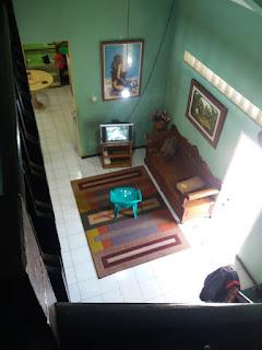 Sewa villa green apple cipanas puncak 3 kamar Q4 - Villa Hakim