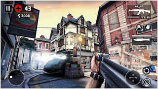 Download Dead Trigger 2 Mod Apk