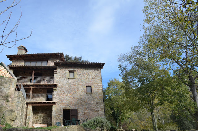 Hotel Mas Campolier