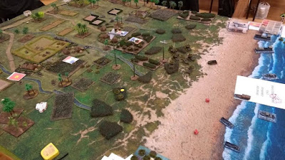 Operation Camargue picture 1