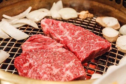 Makanan terenak di jepang - Daging Sapi Kobe