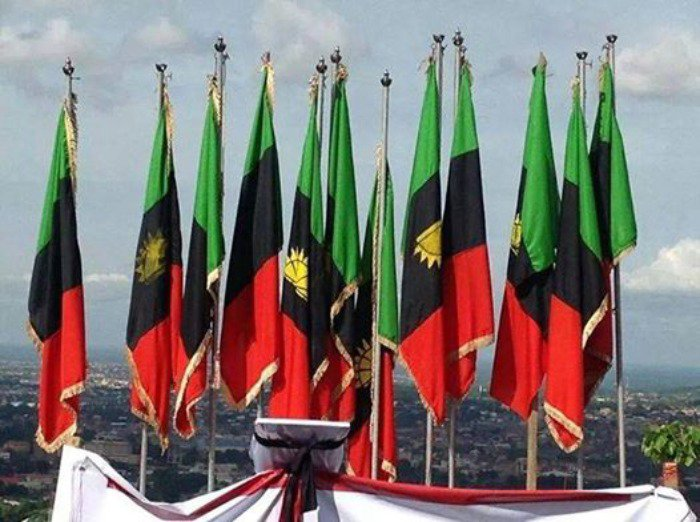 Biafra opens operational embassy in spain nigeria news today biafra opens operational embassy in spain thecheapjerseys Image collections