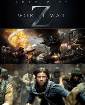 Watch World War Z Online