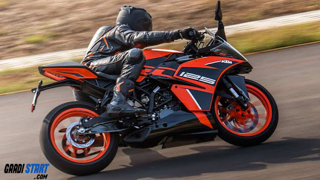 Can You KTM RC 125 ABS Just For Rs.1.47 Lakh in India
