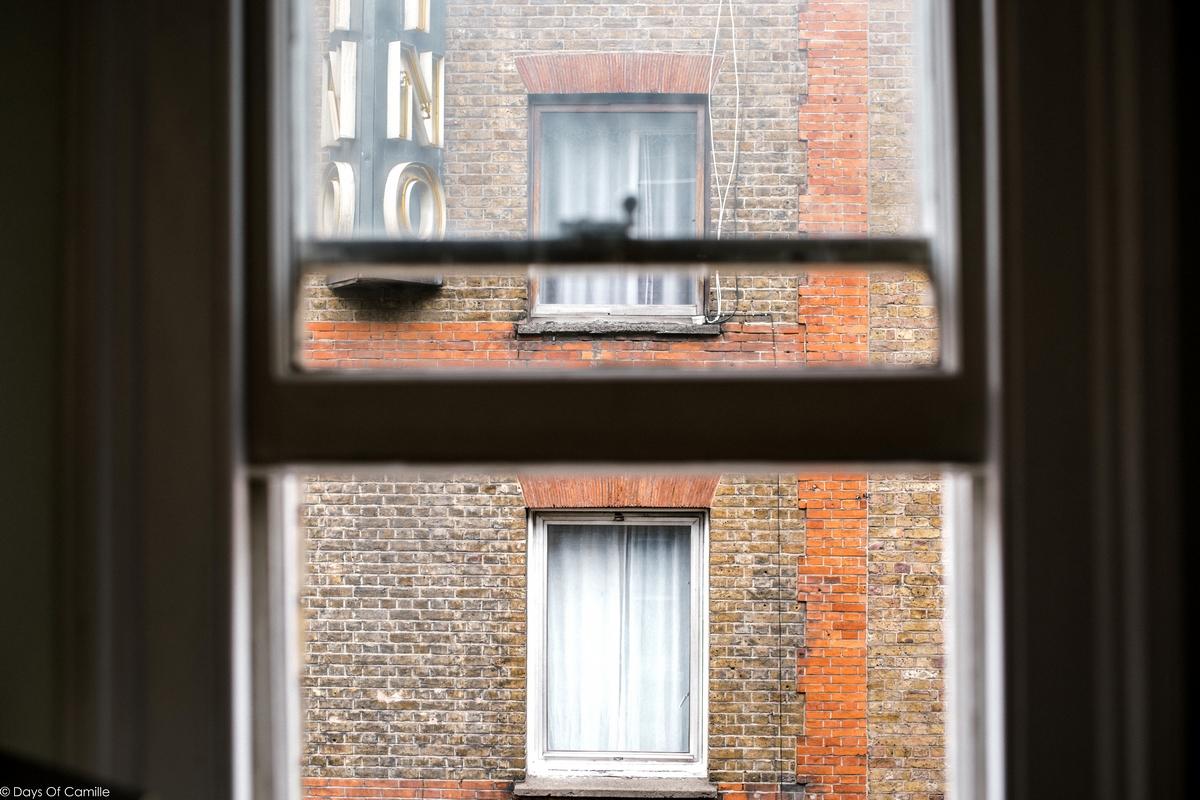Soho & Chinatown district, Londres Ep.2