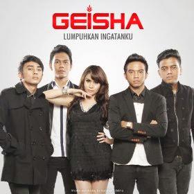 Download Chord Gitar Geisha – Lumpuhkan Ingatanku