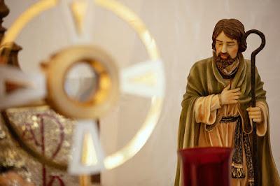 Un anno dedicato a San Giuseppe